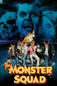 The Monster Squad (1987) แก๊งสู้ผี