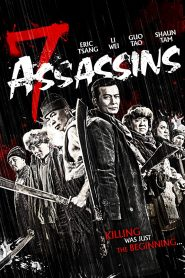 7 Assassins (2013) เพชฌฆาตทะเลทราย