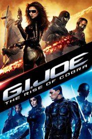 G.I. Joe 1 The Rise of Cobra (2009) จีไอโจ สงครามพิฆาตคอบร้าทมิฬ