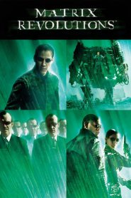 The Matrix Revolutions (2003) เดอะ เมทริกซ์ : เรฟโวลูชั่นส์