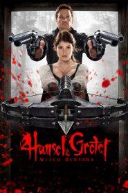 Hansel & Gretel: Witch Hunters (2013) นักล่าแม่มดพันธุ์ดิบ