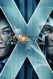 X-Men 5 First Class (2011) X-เม็น : รุ่นที่ 1