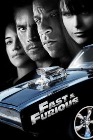 Fast and Furious 4 (2009) เร็ว…แรงทะลุนรก 4: ยกทีมซิ่ง แรงทะลุไมล์