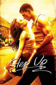 Step Up (2006) สเต็ปโดนใจ หัวใจโดนเธอ