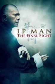 Ip Man 4.1 The Final Fight (2013) หมัดสุดท้าย ปรมาจารย์ยิปมัน