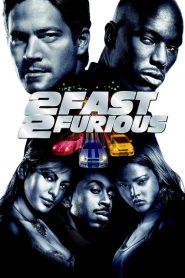 2 Fast 2 Furious (2003) เร็ว…แรงทะลุนรก: เร็วคูณ 2 ดับเบิ้ลแรงท้านรก