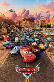 Cars 1 (2006) 4 ล้อซิ่งซ่าท้าโลก