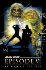 Star Wars Episode 6 – Return of the Jedi (1983) สตาร์ วอร์ส เอพพิโซด 6 การกลับมาของเจได