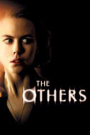 The Others (2001) คฤหาสน์หลอน ซ่อนผวา