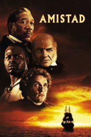 Amistad (1997) อมิสตาด หัวใจทาสสะท้านโลก