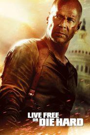 Live Free or Die Hard (2007) ดาย ฮาร์ด 4 : ปลุกอึด ตายยาก