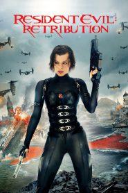 RESIDENT EVIL 5 : RETRIBUTION (2012) ผีชีวะ 5 สงครามไวรัสล้างนรก