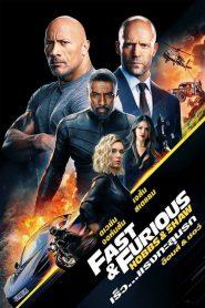 Fast & Furious: Hobbs & Shaw (2019) เร็ว…แรงทะลุนรก ฮ็อบส์ & ชอว์