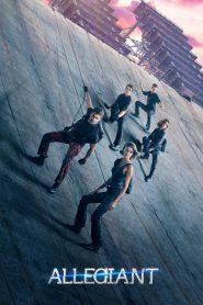 The Divergent Series: Allegiant (2016) อัลลีเจนท์ ปฎิวัติสองโลก