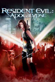 Resident Evil 2 : Apocalypse (2004) ผีชีวะ 2 ผ่าวิกฤตไวรัสสยองโลก