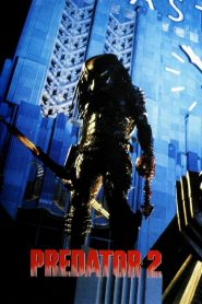 Predator 2 (1990) พรีเดเตอร์ 2 : บดเมืองมนุษย์