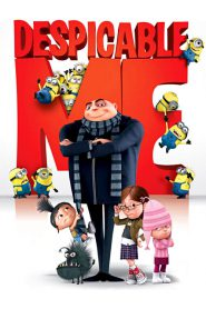 Despicable Me (2010) มิสเตอร์แสบ ร้ายเกินพิกัด