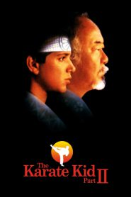 The Karate Kid Part 2 (1986) คาราเต้ คิด 2