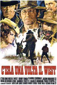 Once Upon a Time in the West (1968) ปริศนาลับแดนตะวันตก (ซับไทย)