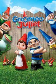 Gnomeo and Juliet (2011) โนมิโอ กับ จูเลียต