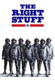 The Right Stuff (1983) วีรบรุษนักบินอวกาศ (ซับไทย)