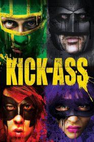 Kick Ass (2010) เกรียนโคตร มหาประลัย