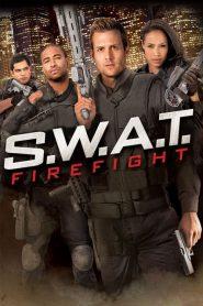 S.W.A.T Firefight (2011) ส.ว.า.ท. หน่วยจู่โจม