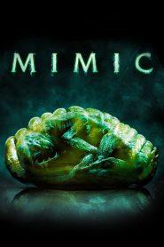Mimic 1 (1997) อสูรสูบคน 1