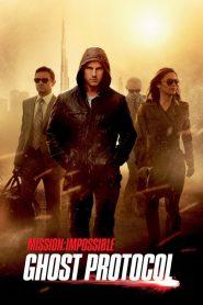 Mission: Impossible 4 – Ghost Protocol (2011) มิชชั่นอิมพอสซิเบิ้ล 4 ปฏิบัติการไร้เงา