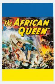 The African Queen (1951) แอฟริกันควีน เรือตอร์ปิโดมรณะ (ซับไทย)