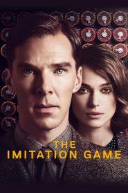The Imitation Game (2014) ดิ อิมมิเทชั่น เกม ถอดรหัสลับ อัจฉริยะพลิกโลก