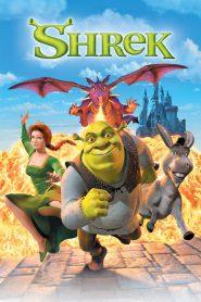 Shrek 1 (2001) เชร็ค 1