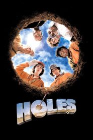 Holes (2003) โฮลส์ ขุมทรัพย์ปาฏิหาริย์