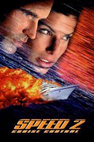 Speed 2 (1997) สปีด 2 เร็วกว่านรก