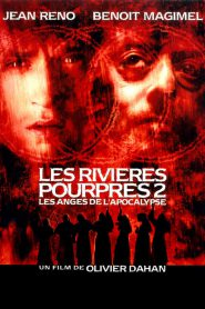 Crimson Rivers 2: Angels of the Apocalypse (2004) สองอันตราย คัมภีร์มหากาฬ