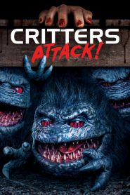 Critters Attack (2019) กลิ้ง งับ..งับ บุกโลก