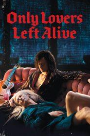 Only Lovers Left Alive (2013) แวมไพร์อันเดอร์กราวนด์ [ซับไทย]