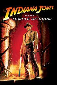 Indiana Jones 2 and the Temple of Doom (1984) ขุมทรัพย์สุดขอบฟ้า 2 ตอน ถล่มวิหารเจ้าแม่กาลี