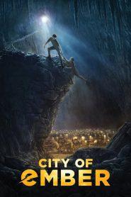 City of Ember (2018) กู้วิกฤติมหานครใต้พิภพ