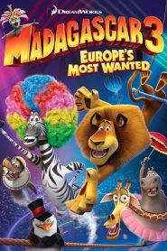 Madagascar 3 Europes Most Wanted (2012) มาดากัสการ์ 3 : ข้ามป่าไปซ่าส์ยุโรป