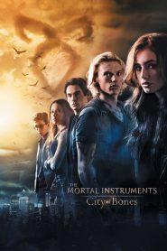 The Mortal Instruments City of Bones (2013) นักรบครึ่งเทวดา