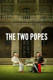The Two Popes (2019) สันตะปาปาโลกจารึก (ซับไทย)
