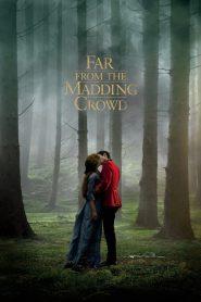 Far from the Madding Crowd (2015) สุดปลายทางรัก