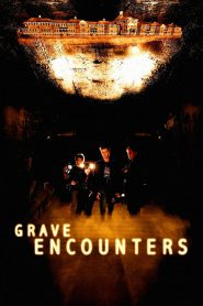 Grave Encounters 1 (2011) คน ล่า ผี 1