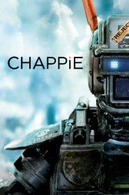 Chappie (2015) แชปปี้ จักรกลเปลี่ยนโลก