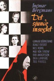 The Seventh Seal (1957) พระเจ้า ยมทูต มนุษย์ (ซับไทย)