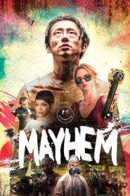 Mayhem (2017) เชื้อคลั่ง พนักงานพันธุ์โหด [Soundtrack บรรยายไทย]
