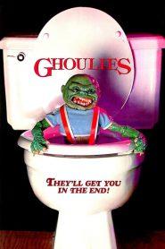 Ghoulies (1984) ปีศาจกูลี่ย์ส