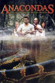 Anacondas 2 (2004) อนาคอนดา เลื้อยสยองโลก 2 ล่าอมตะขุมทรัพย์นรก