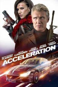 Acceleration (2019) เร่งแรง…ทะลุพิกัด